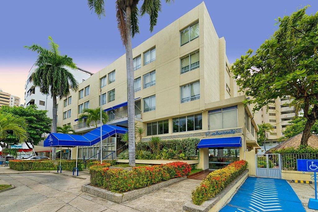 호텔 바이아