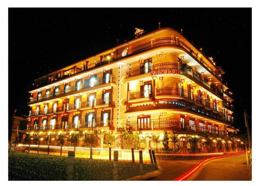 โรงแรมเวินลอย