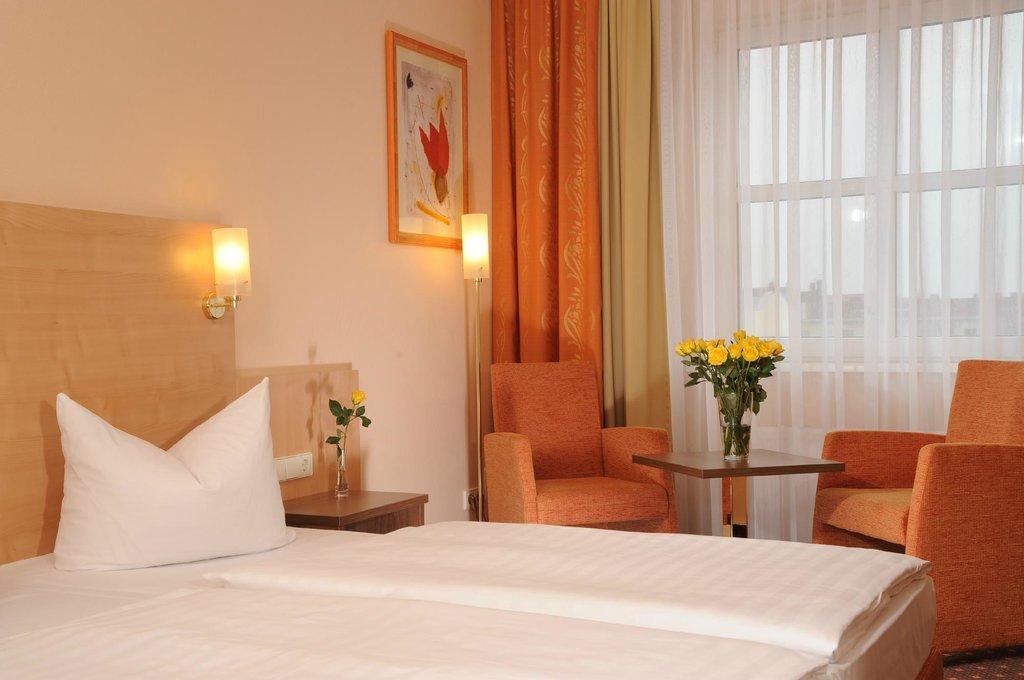 ECONTEL HOTEL Berlin Charlottenburg