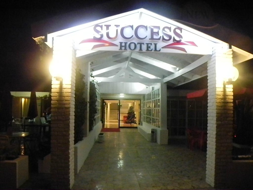 Hotel Success
