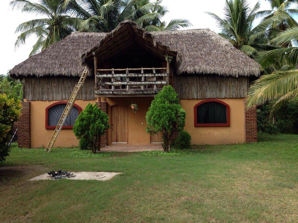 Iguana Loca Hostel