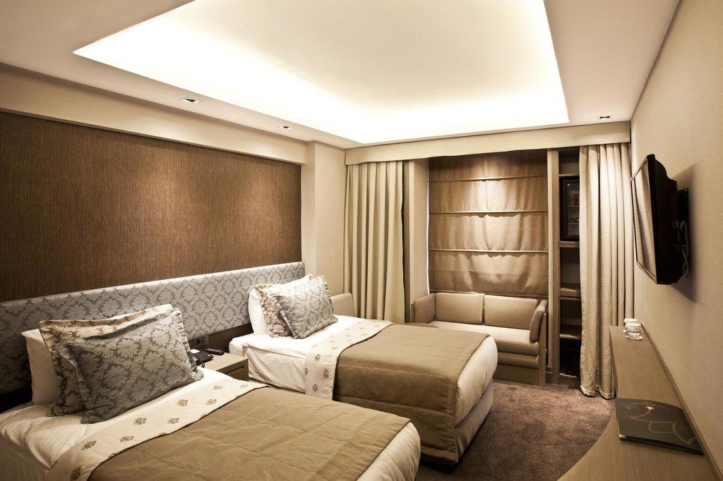 Grand Beyazid Hotel