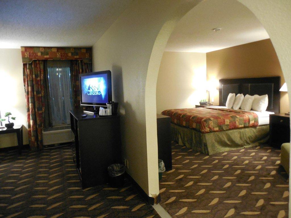 Motel 6 Pine Bluff