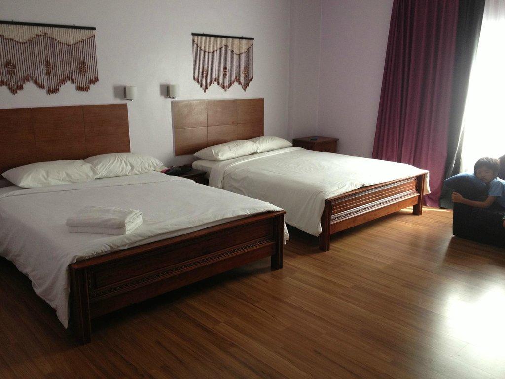 Hotel Maluri Kuala Lumpur