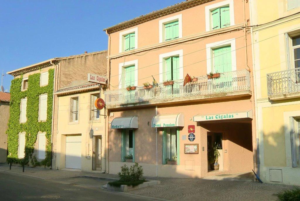 Citotel Hotel-Restaurant 'Las Cigalas'