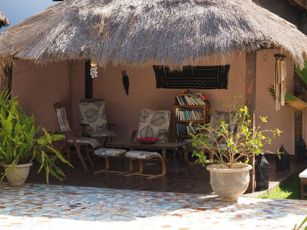 Mandinka Lodge