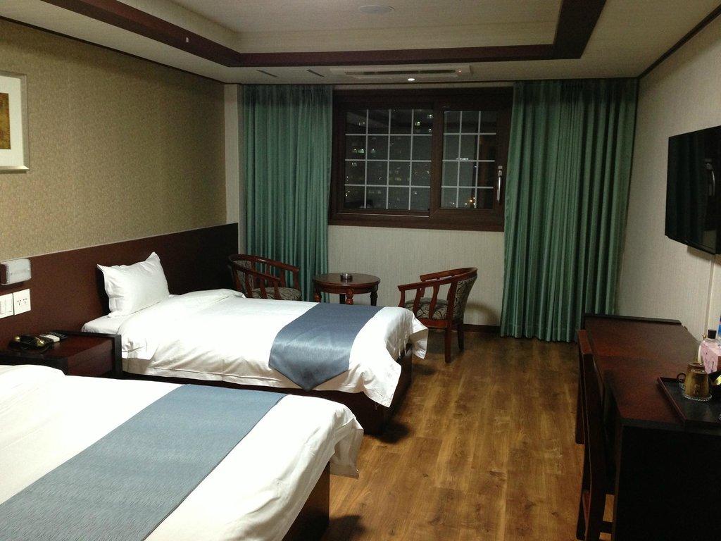 濟州島拉家觀光酒店
