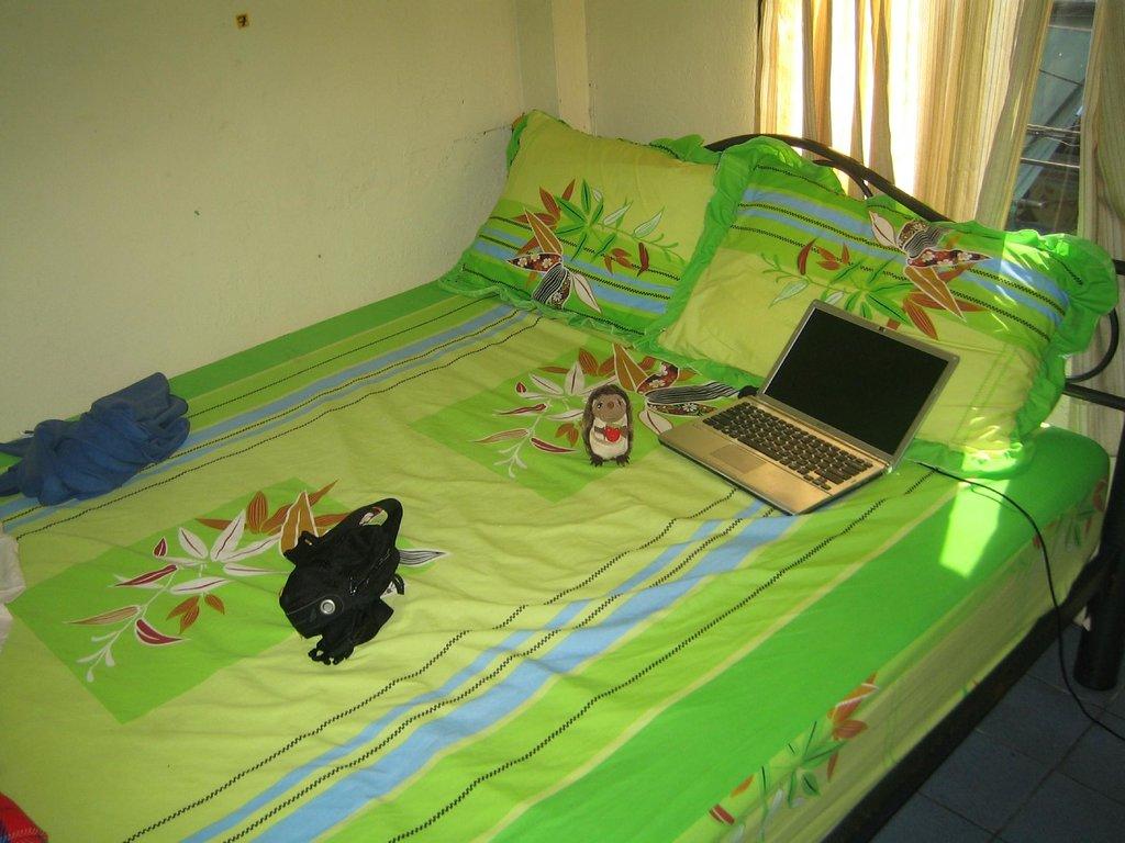 Samsen 6 Guesthouse