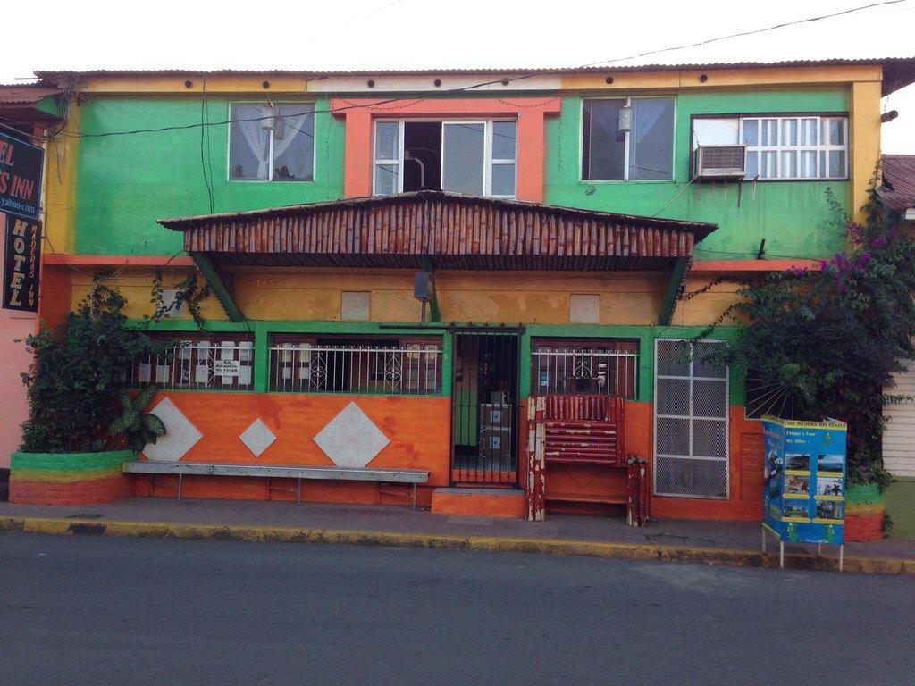 Madera's Inn