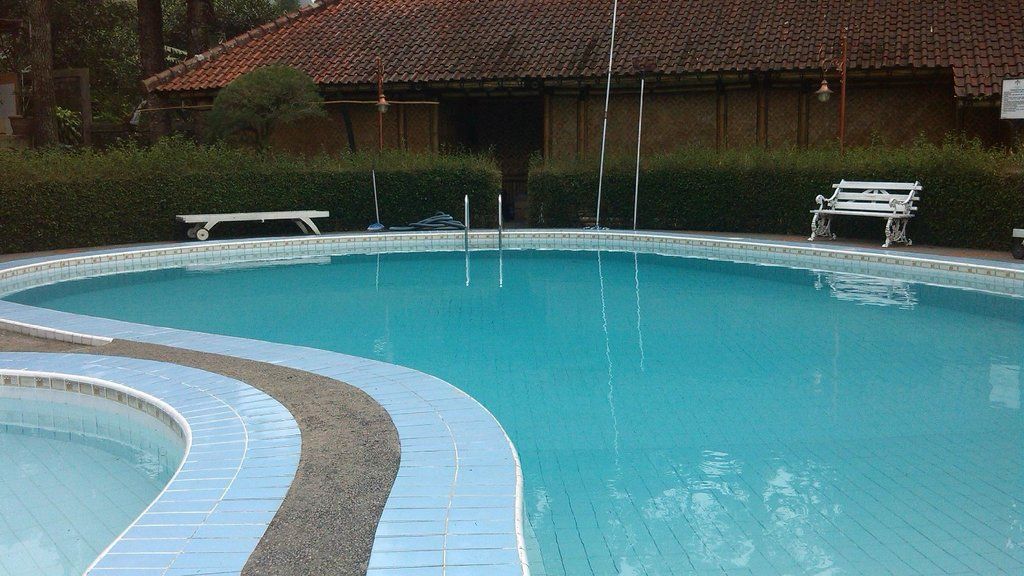 Resort Prima Cisarua