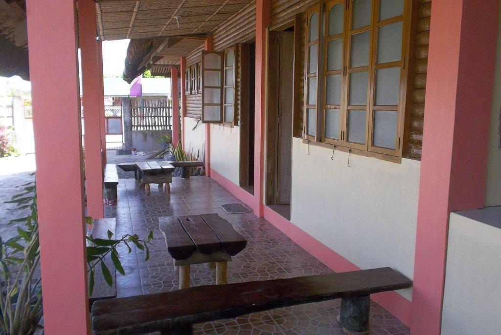 Pav's Inn