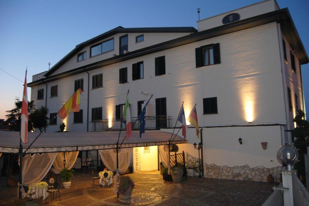 ホテル ネスポロ ドーロ