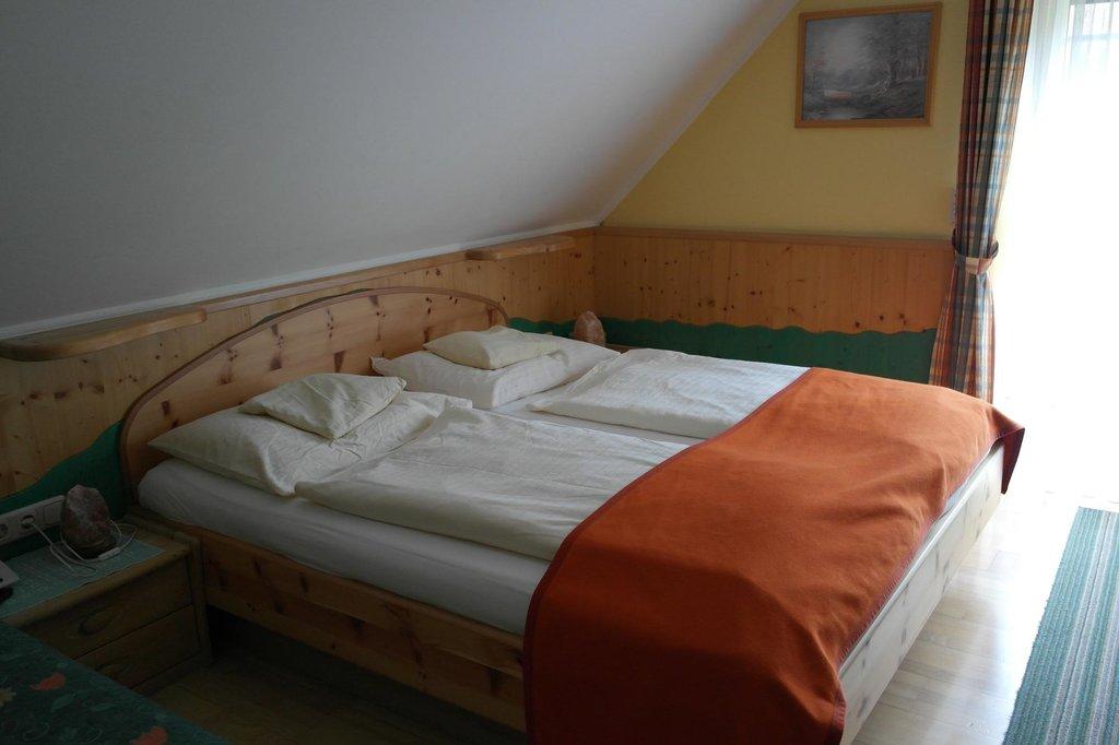 호텔 크로네 렌츠부르크