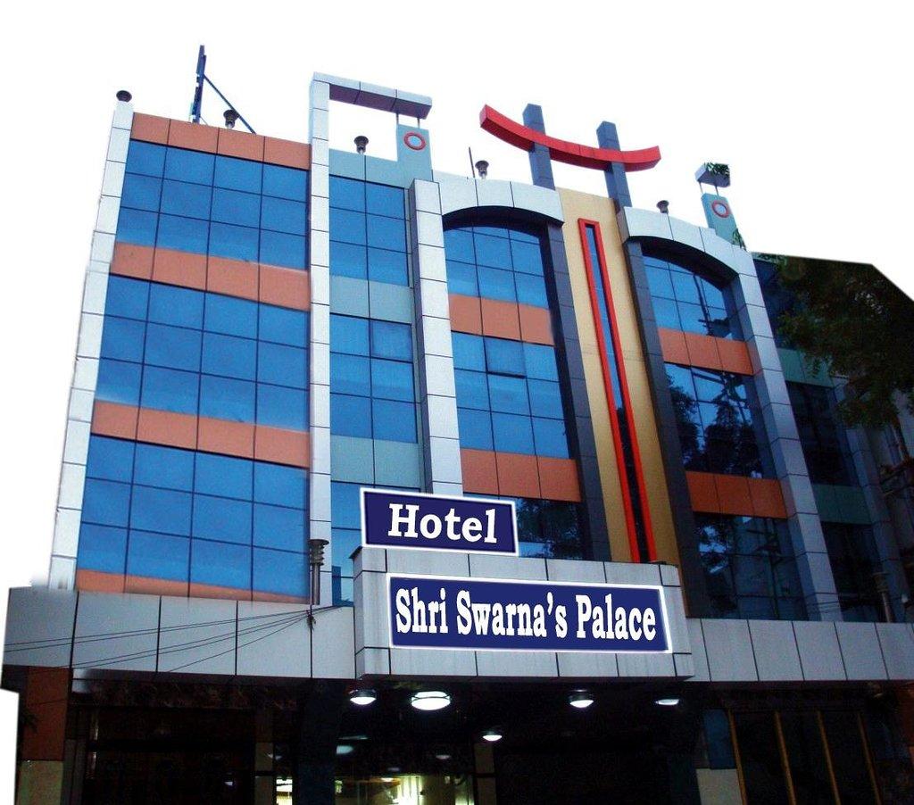 Hotel Sri Swarnaa Mansion