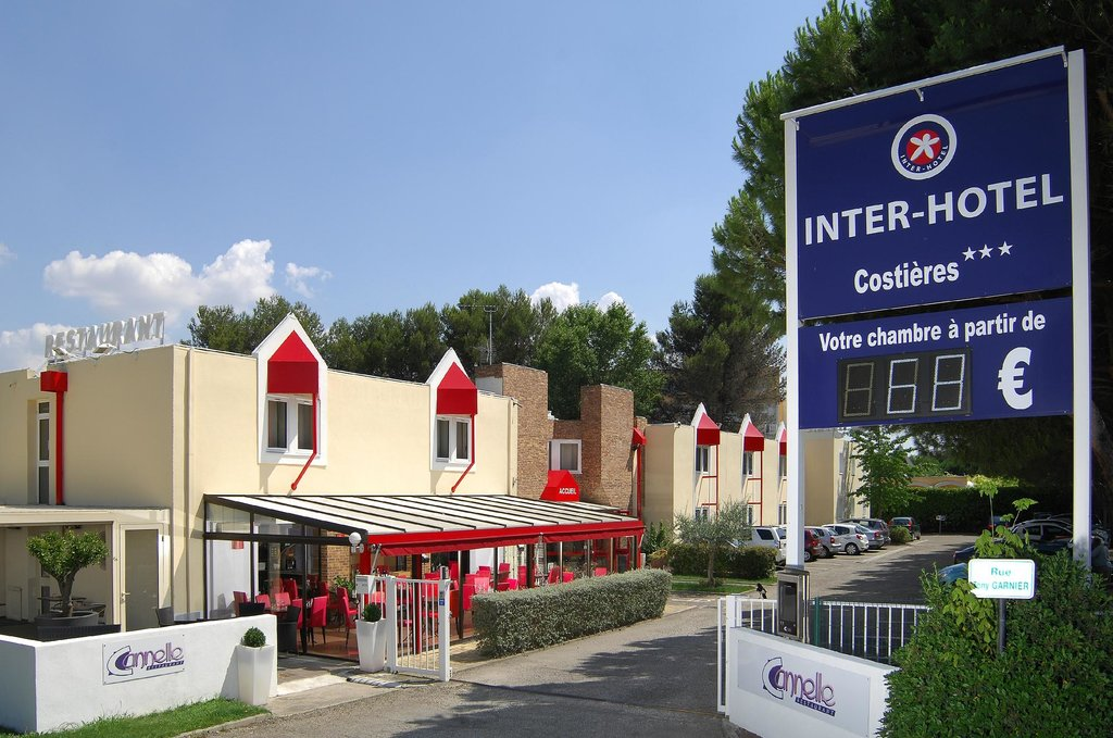 Inter-Hotel Costieres
