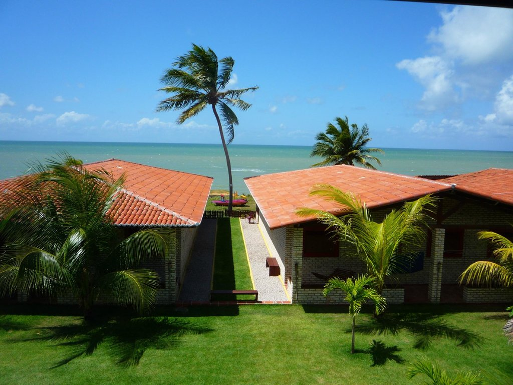 Natal Caraubas Village