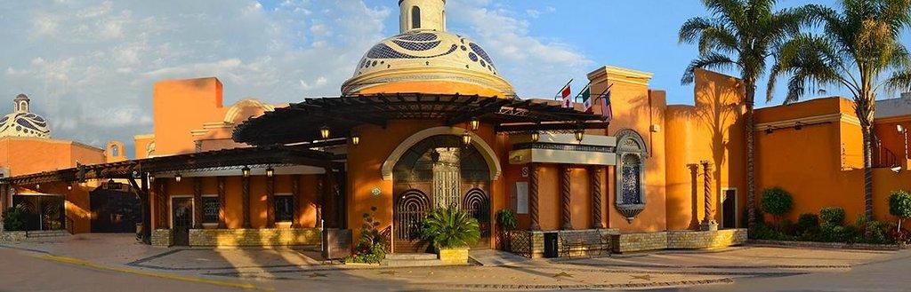 Hotel Misión Arcángel Pu