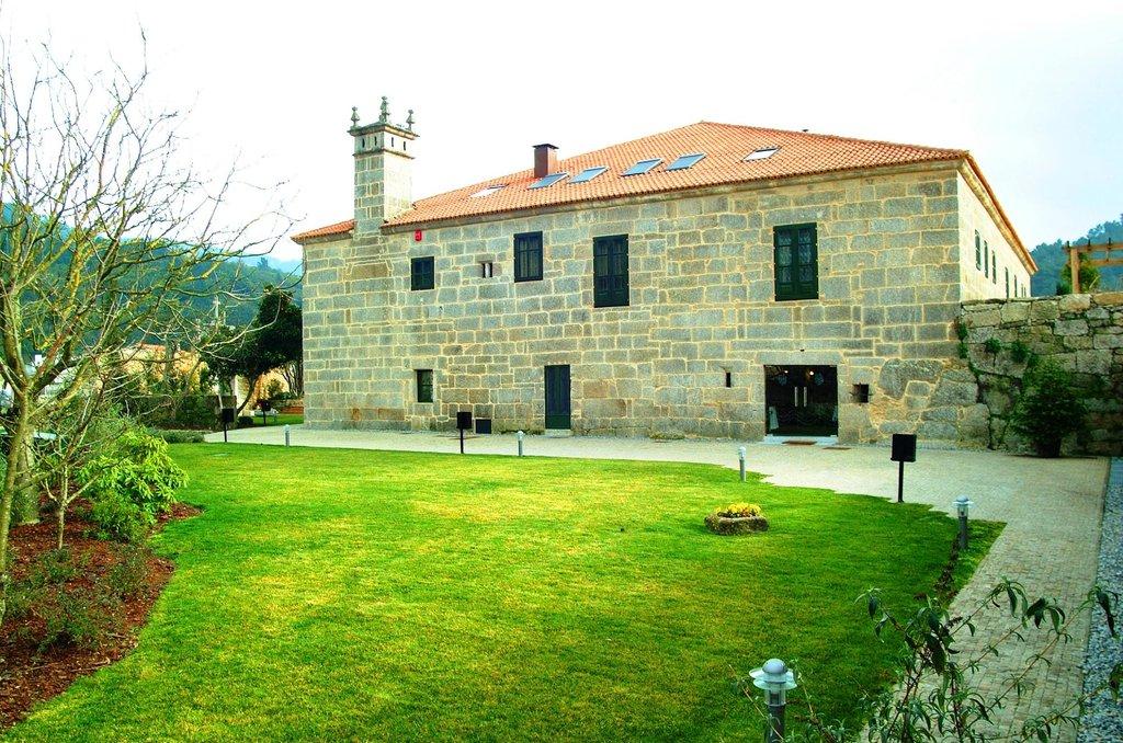 Abadia Caldaria Hotel