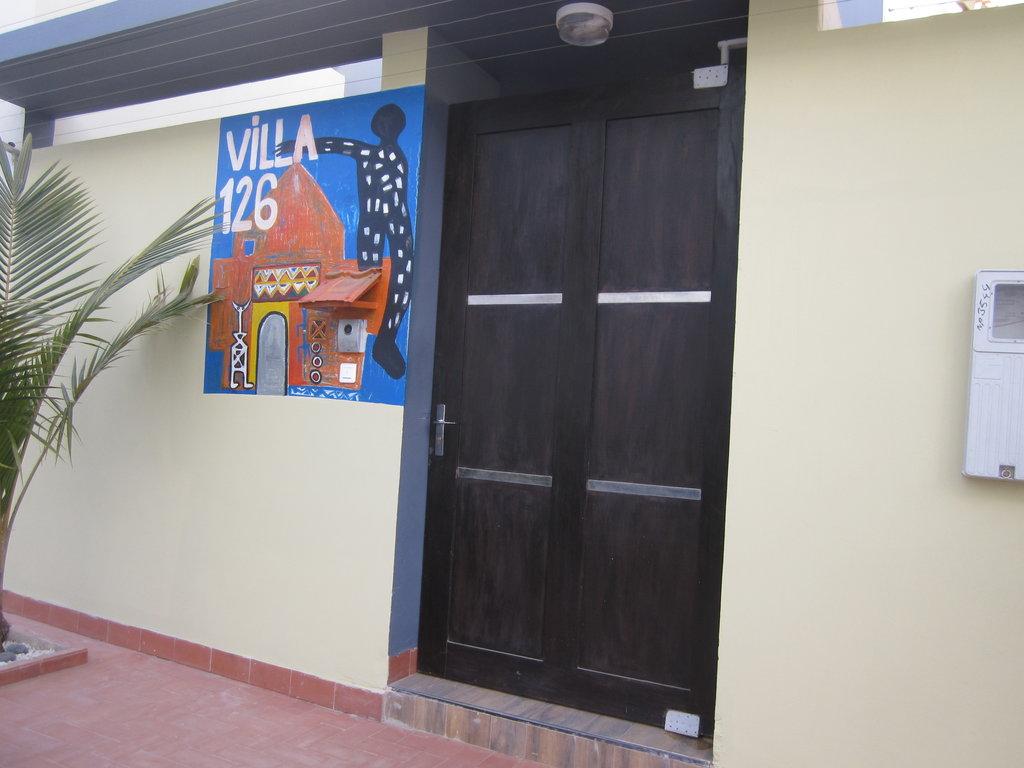 La Villa 126