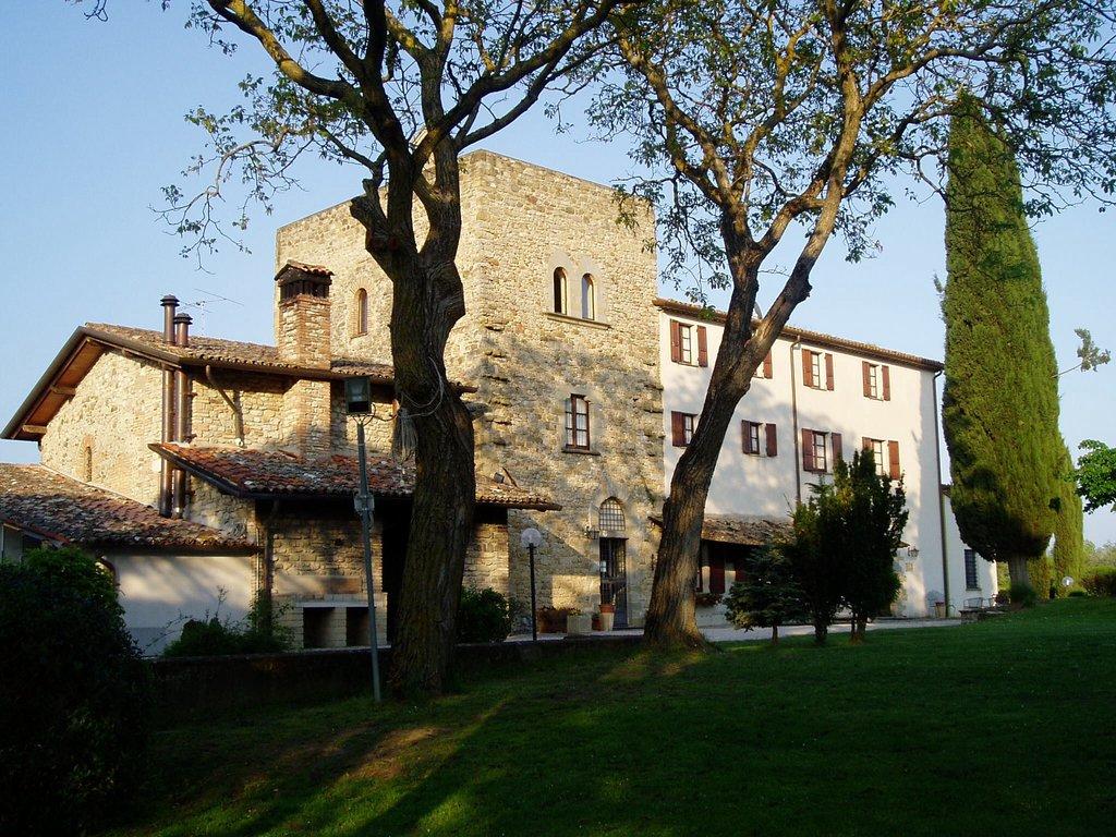 Country House Dogana Vecchia