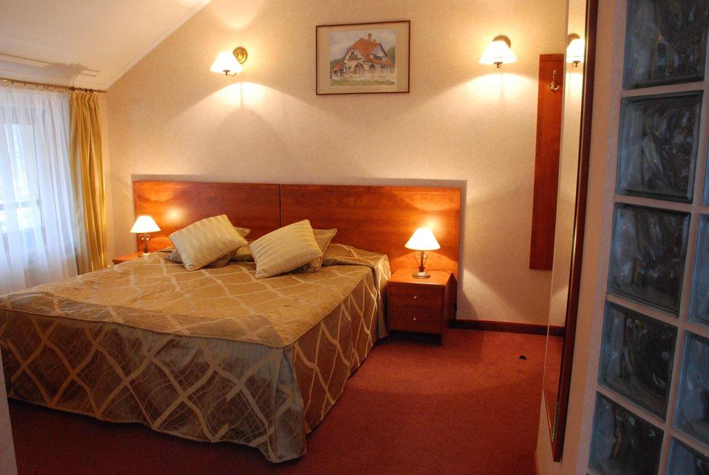 Hotel Przepioreczka