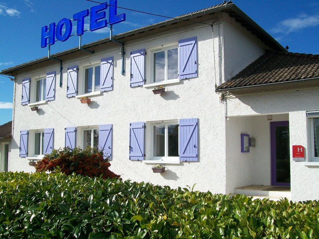 Hotel au Charme du Levat
