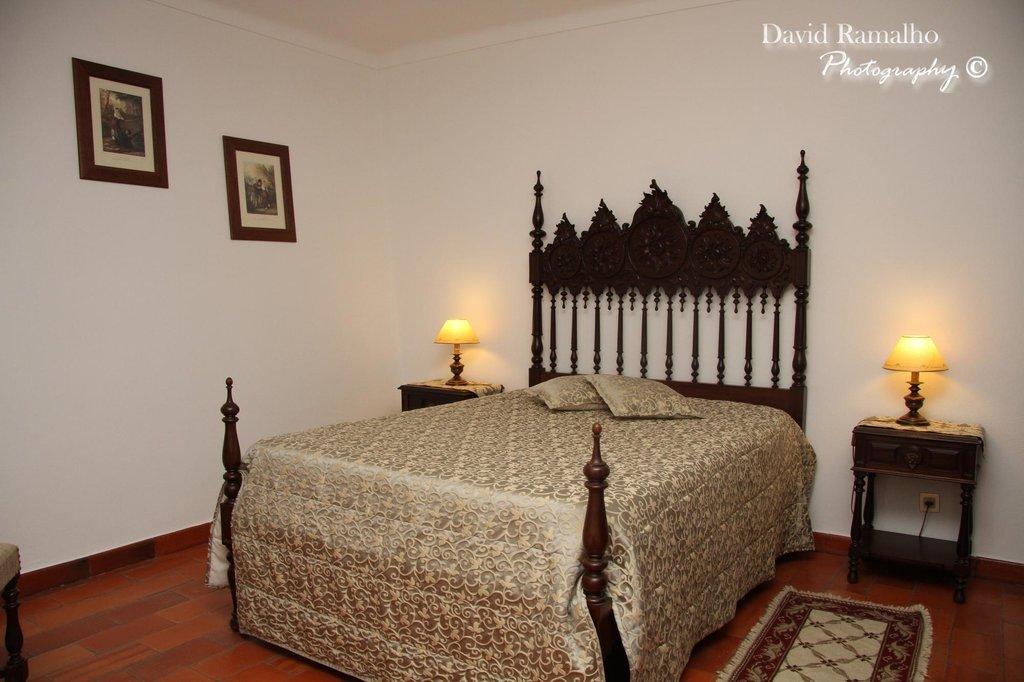Casa D. Antonia - Turismo Rural Monsaraz