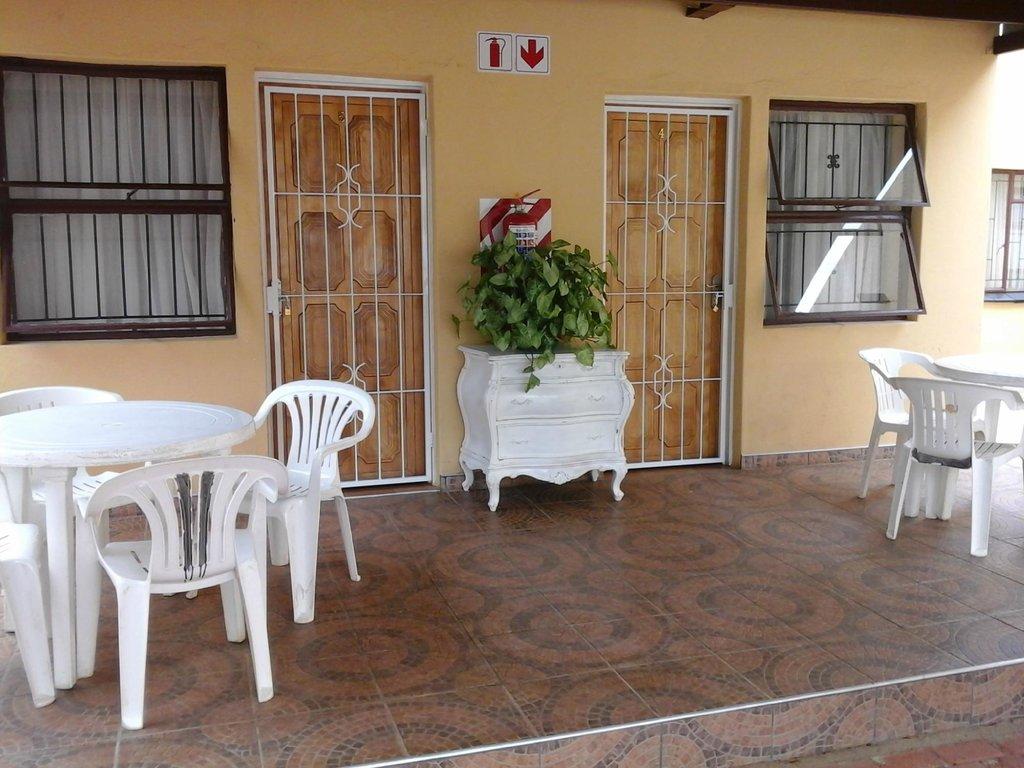 Sentlhaga Guesthouse