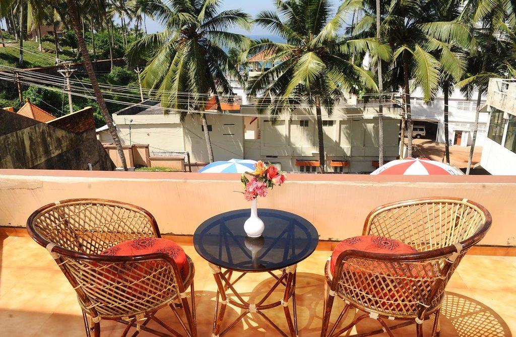 Hotel Samudra Tara