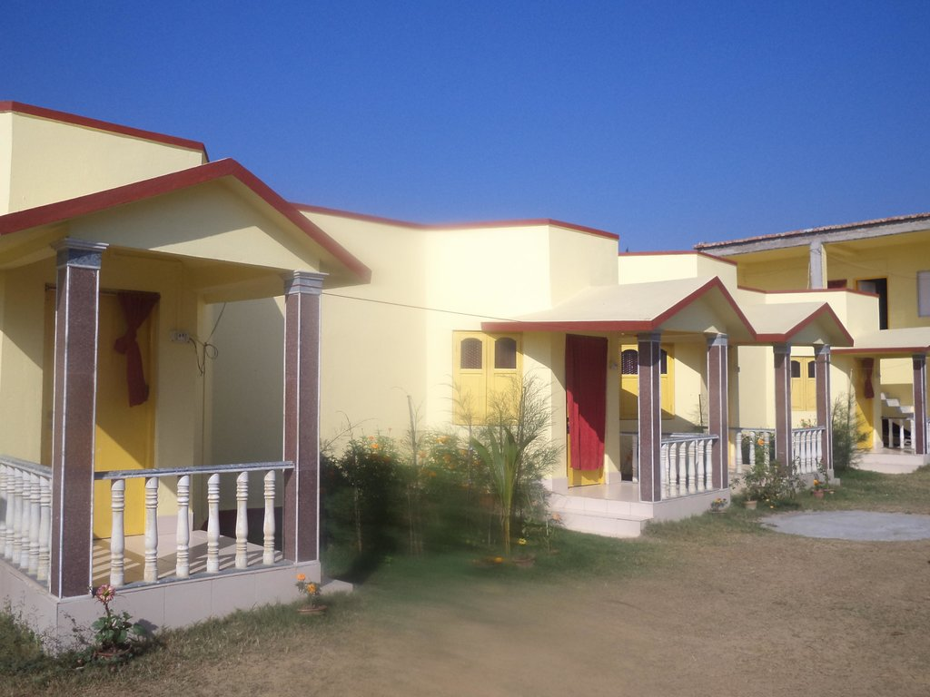 Bon Voyagers Hotel Star Resort, Mandarmoni