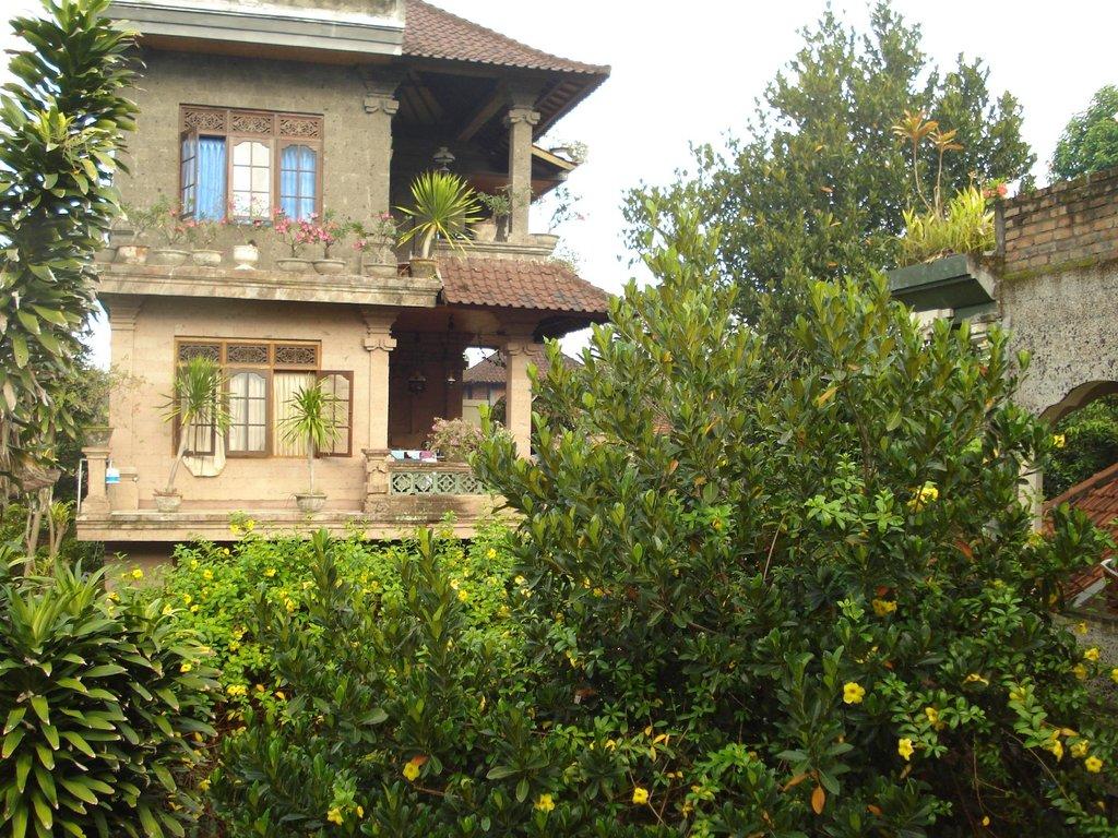 Sayong House