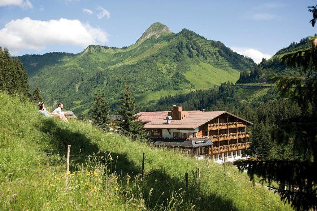 Berghotel Madlener