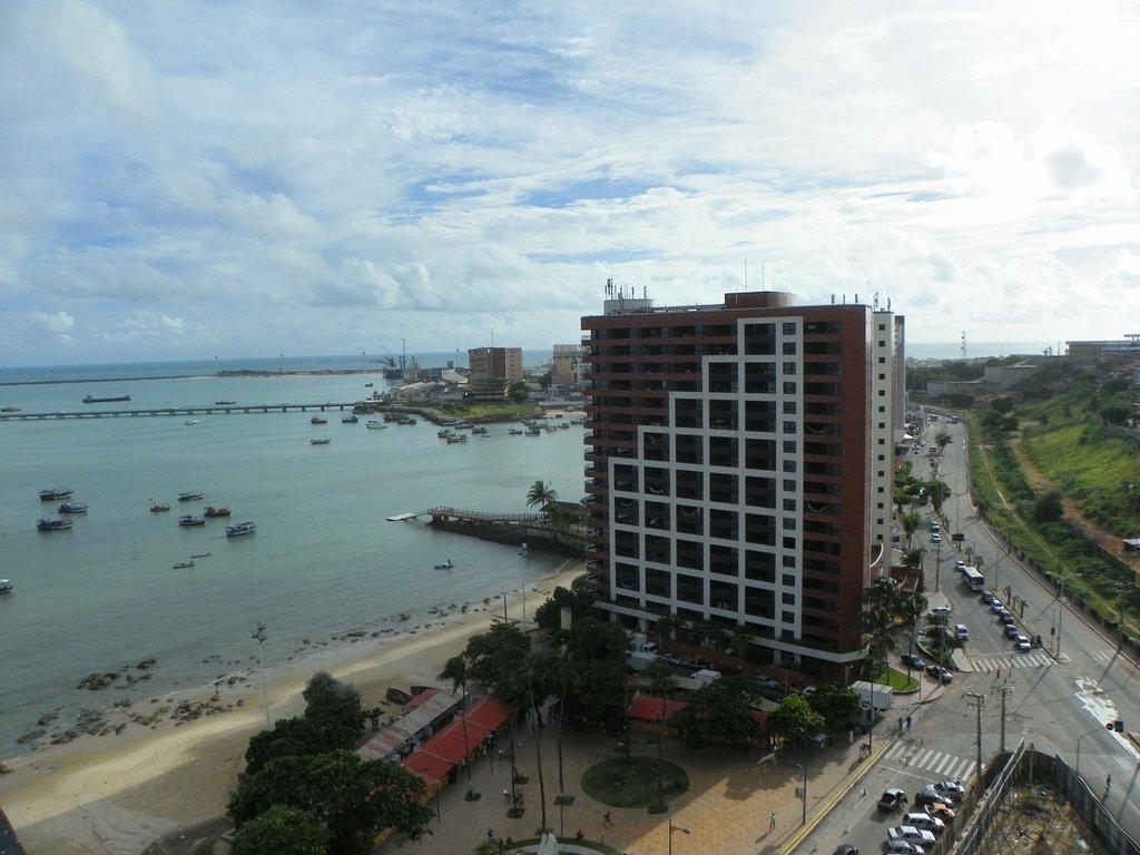 Ocean Tower Flat