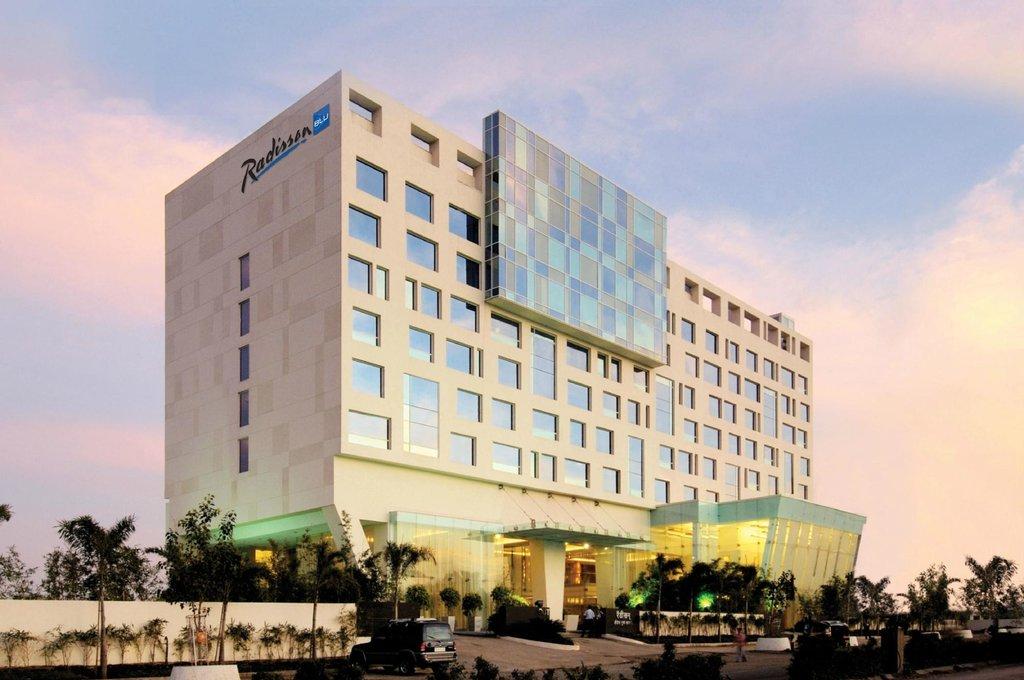 浦那哈纳提丽笙酒店