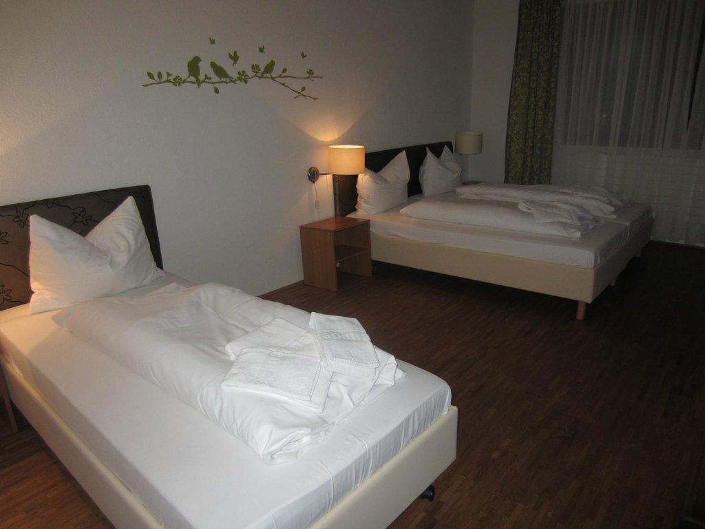 Hapimag Resort Unterkirnach
