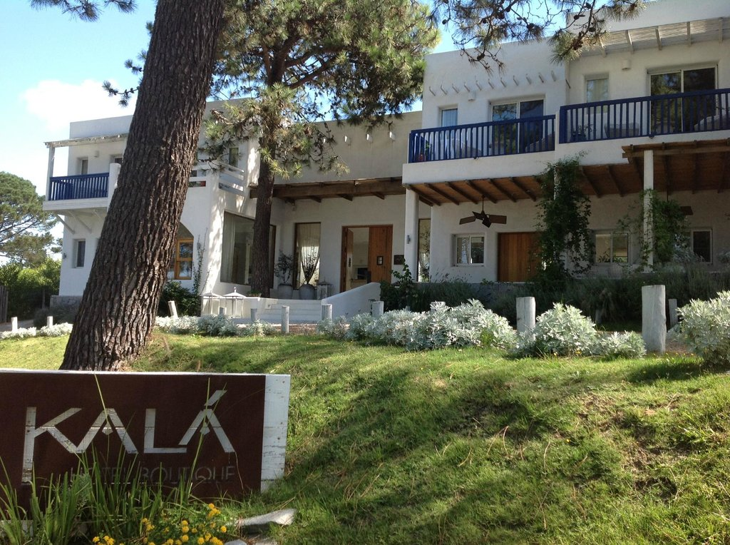 ‪Kala Hotel Boutique‬