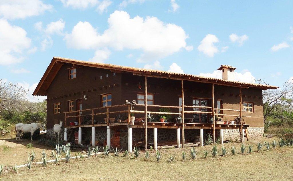 Hacienda de Taos
