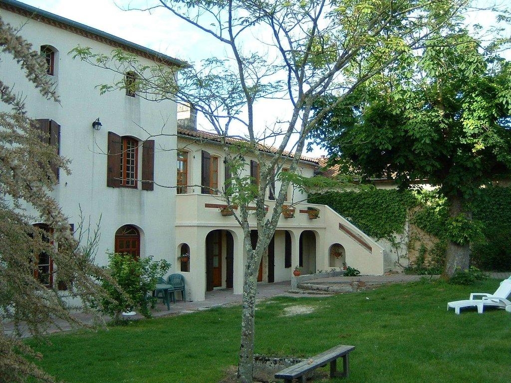 Chateau Fredignac