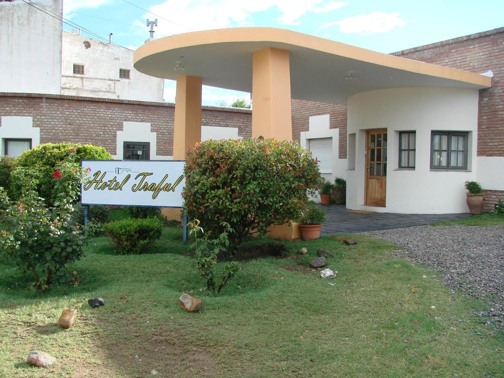 Traful Hotel