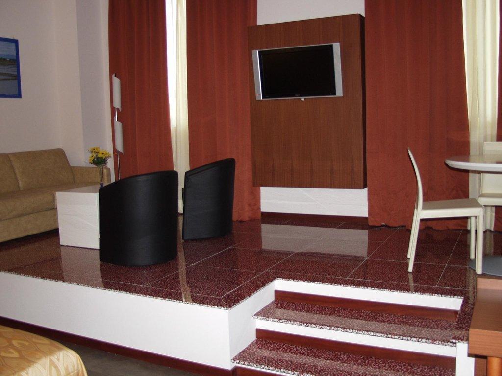 Mareschi Palace Hotel