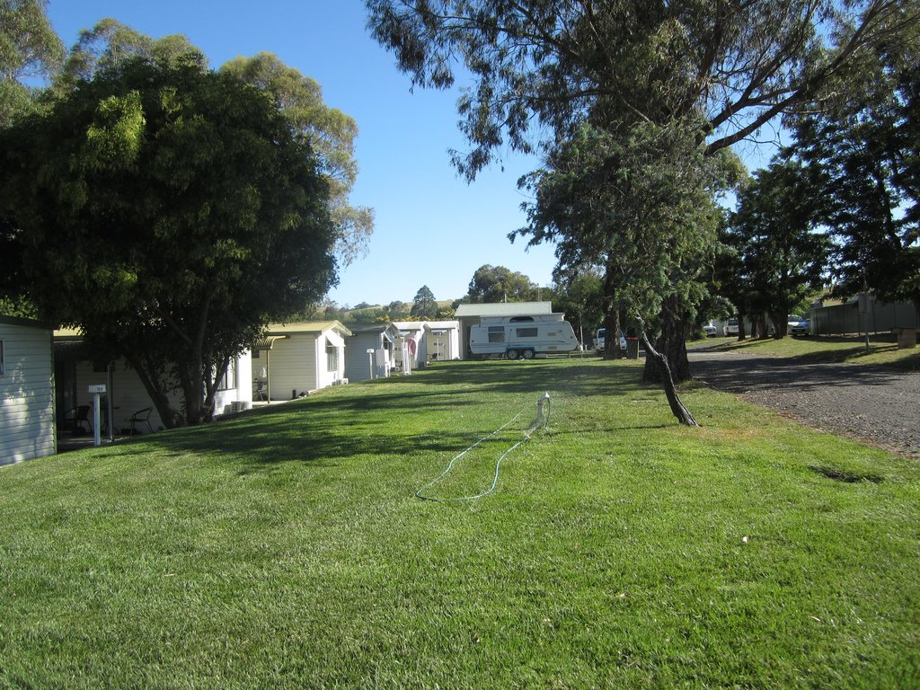 Blayney Tourist Park