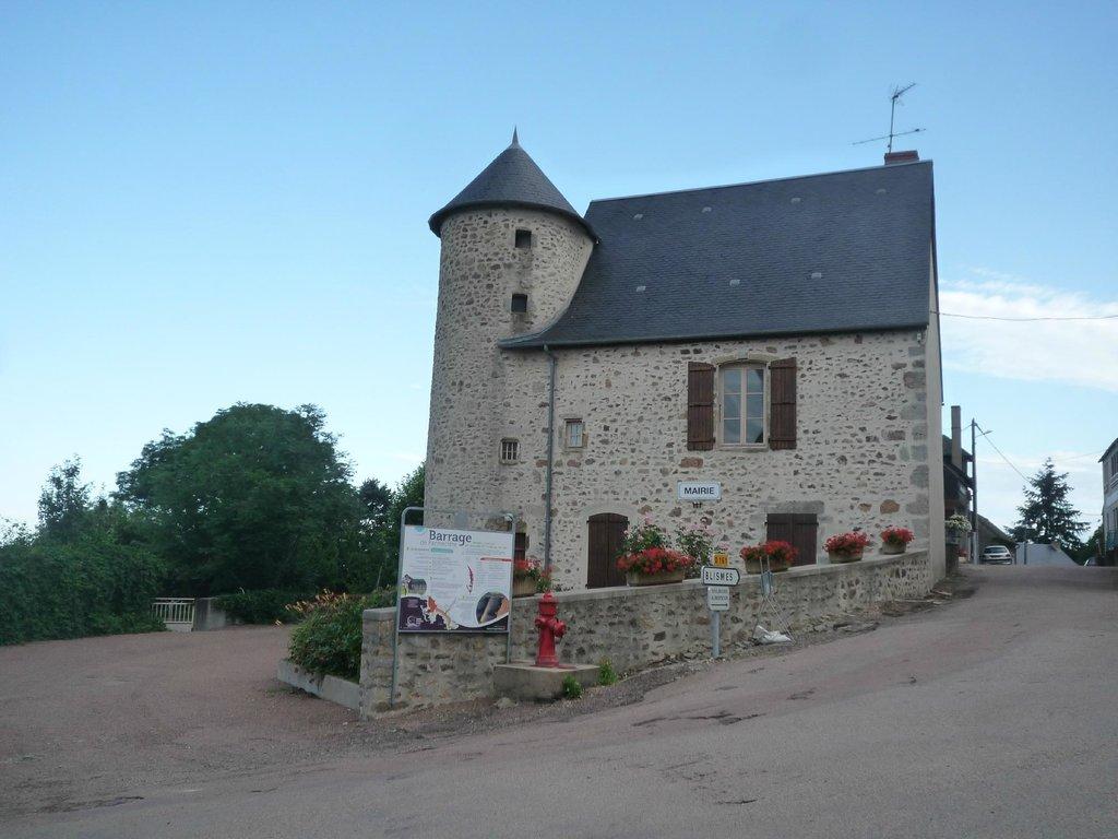 Le Domaine de Panneciere