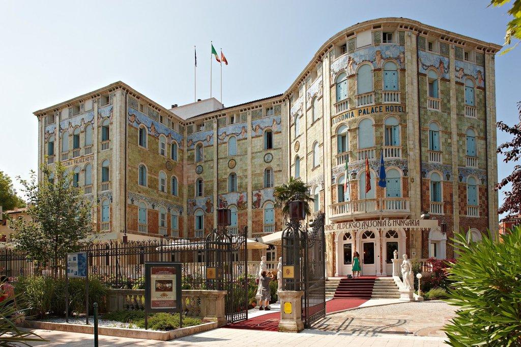 匈牙利奧索尼亞健康溫泉大酒店