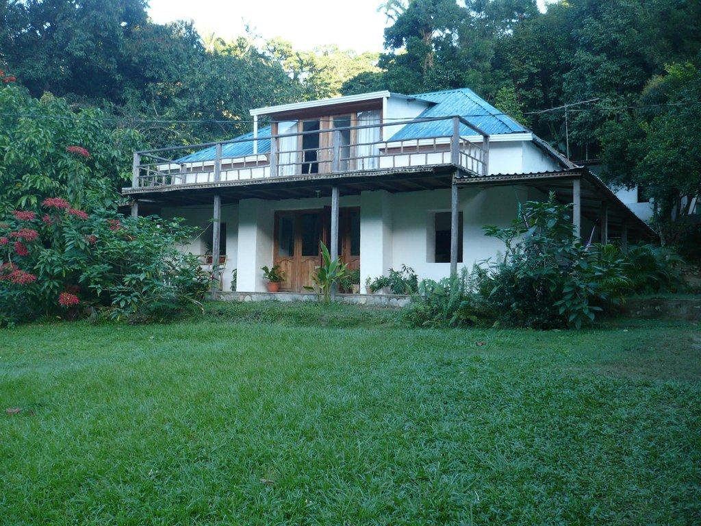 La Canasta Eco Lodge