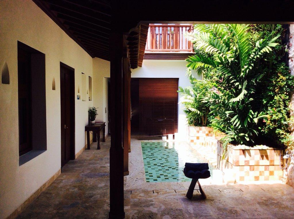 Hotel Santo Toribio