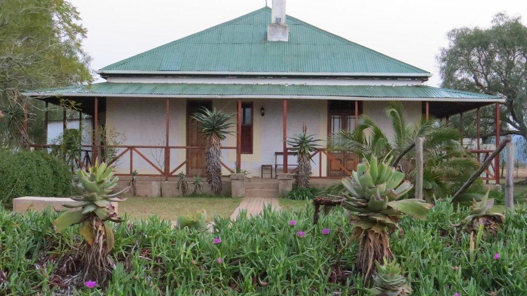 Carnarvon Dale - Amakhala Game Reserve