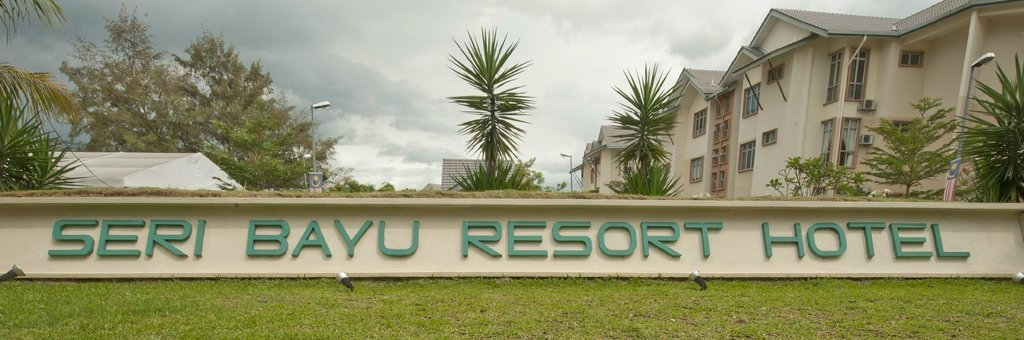 Seri Bayu Resort