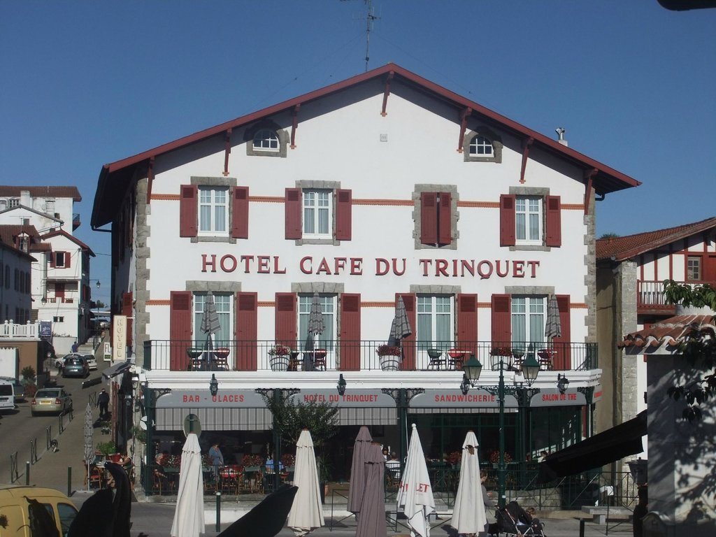 Hotel du Trinquet