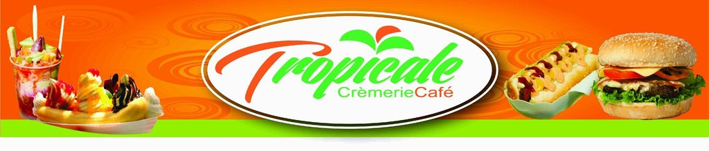 ‪Cremerie Cafe Tropicale‬