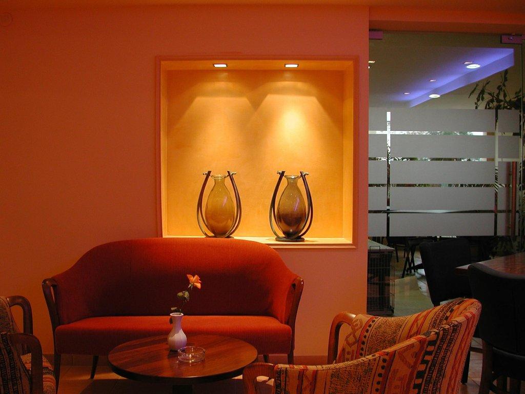 Mizpe Yam Hotel